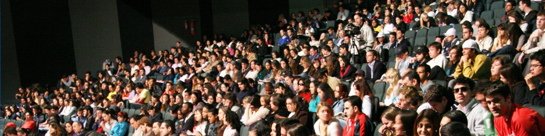 CongressosPalestras