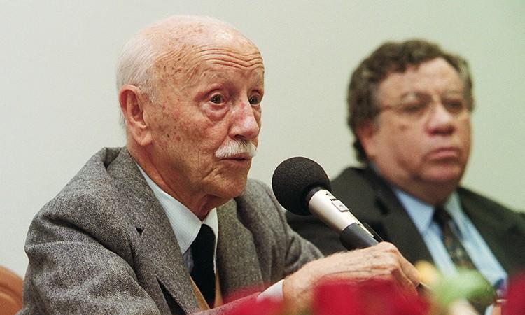 Palestra Prof. Dr. Hélio Bicudo