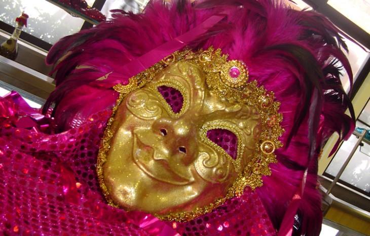 Exposição Carnaval