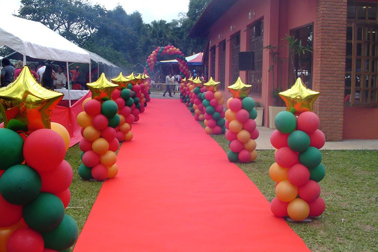 Festa Carrefour