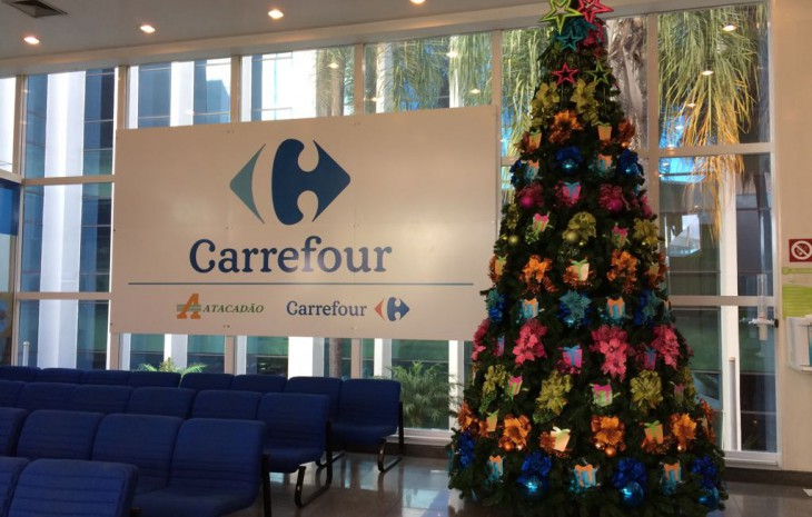 Carrefour Natal 16