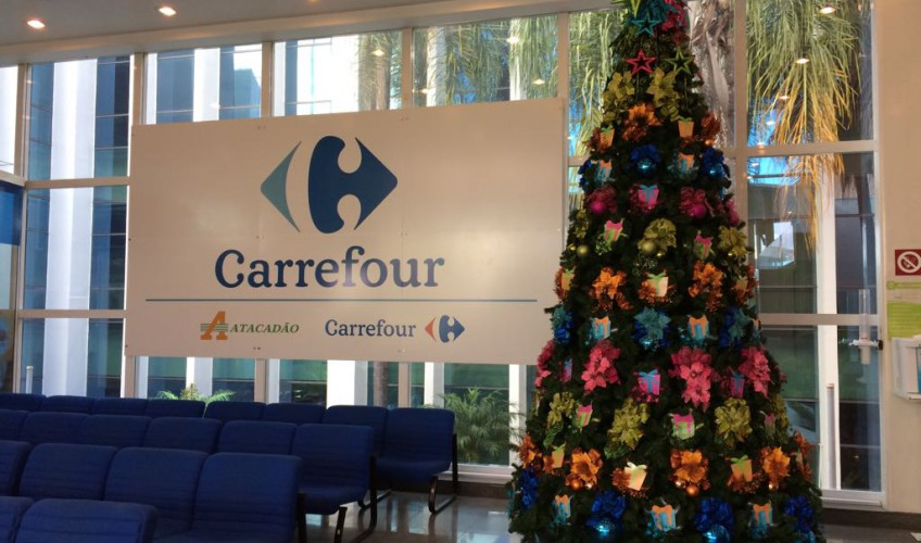 Carrefour Natal 16