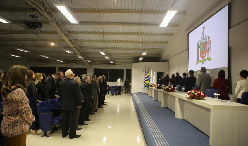 """Evento """"Titulo de Professores Eméritos – FDSBC"""""""