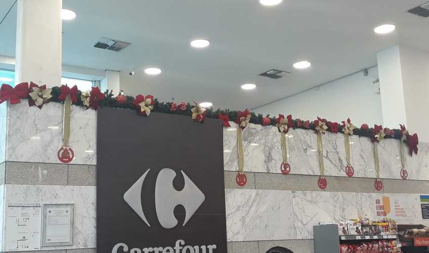 Natal Carre 7